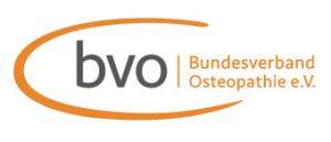 Logo BVO Osteopathie Bad Gögging